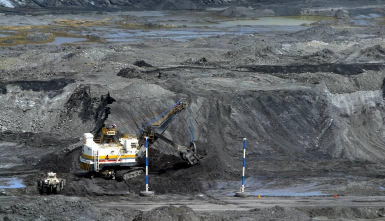 Llegan a Barranquilla 4.000 toneladas de carbón represados en la frontera