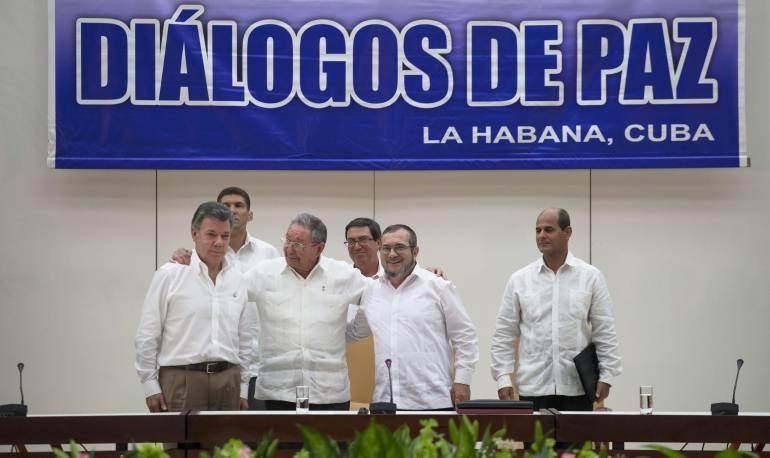 En le Caribe, como en toda Colombia, se espera que avance aún más en el camino hacia la paz.