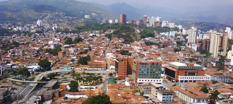 Mientras en Colombia aumenta desempleo, en Cali se reduce