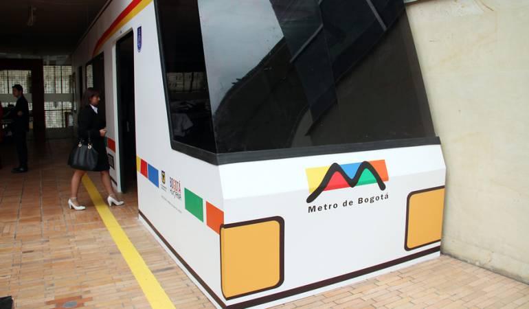 Proyecto para el metro de Bogotá queda suspendido hasta febrero