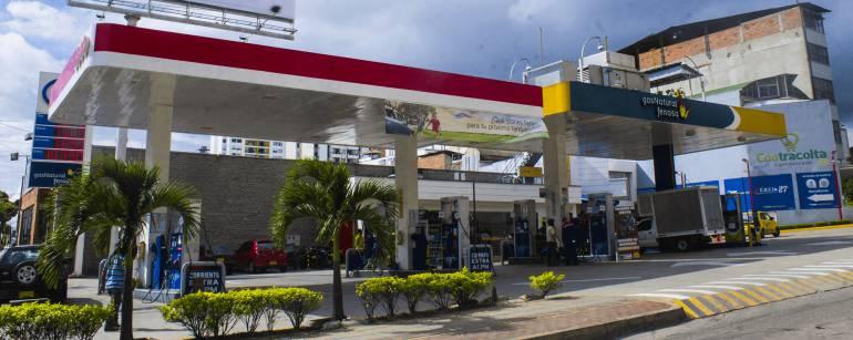 Precio Del Metro Cubico De Gas Natural En Colombia