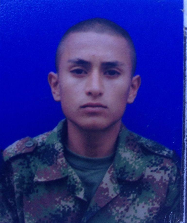 En ataque de las Farc muere soldado en Briceño, Antioquia