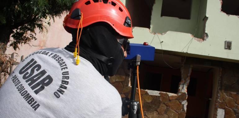 Tragedia de Armero: 'Tragedia de Armero no se puede repetir': DGRD Pasto