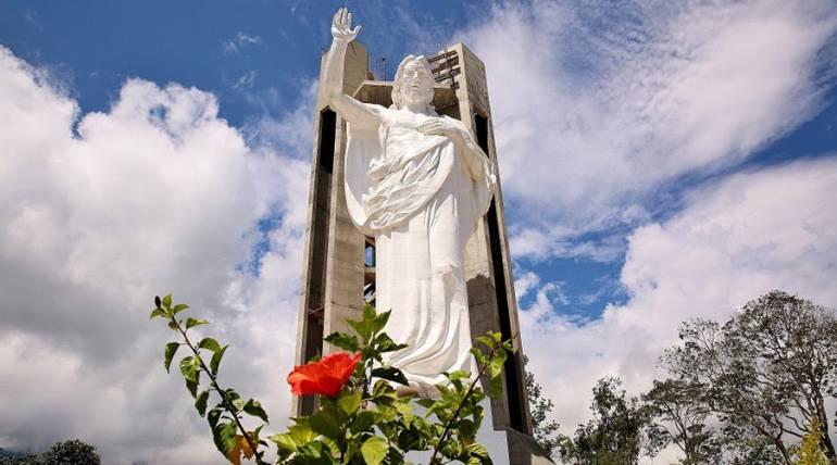 """""""Viaje al Corazón del Oriente"""" Llegó al Ecoparque Cerro del Santísimo"""