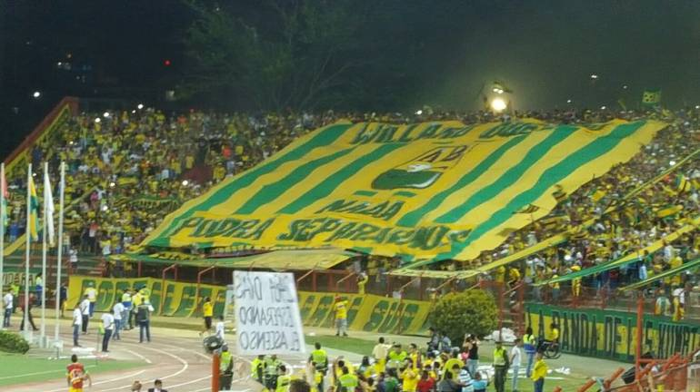 Presidente del Atlético Bucaramanga promete trascender en la A