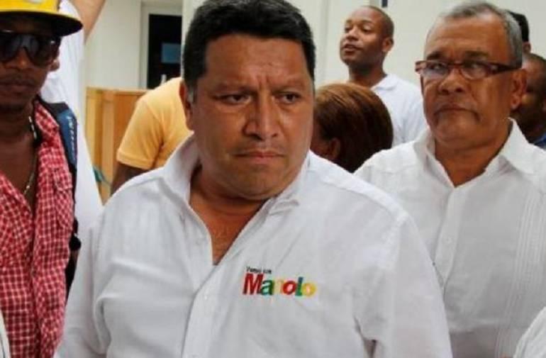 UBER es resultado de un flojo servicio de taxi: Alcalde electo de Cartagena