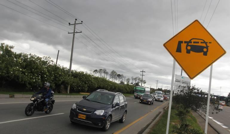 Accidentes de tránsito Boyacá: Tres muertos y ocho heridos en lo corrido del puente festivo en carreteras de Boyacá
