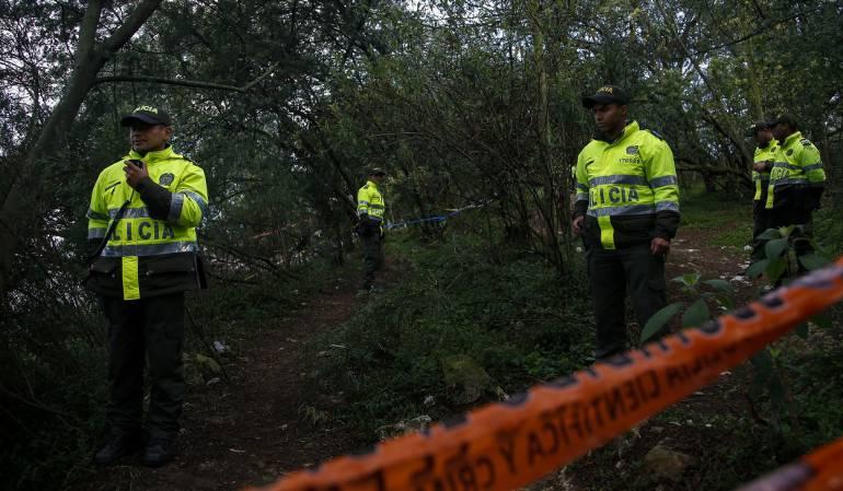 Ocho víctimas del 'Monstruo de Monserrate' siguen sin ser identificadas