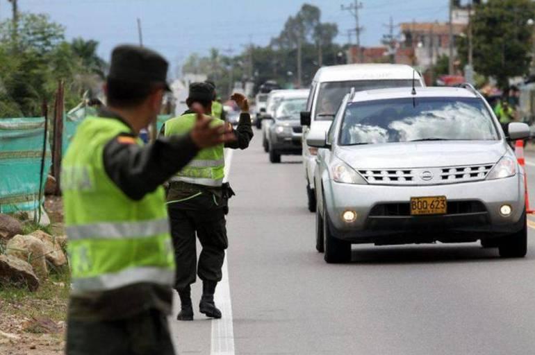 """Plan retorno Boyacá: En normalidad se encuentran las carreteras de Boyacá durante el """"Plan retorno"""""""
