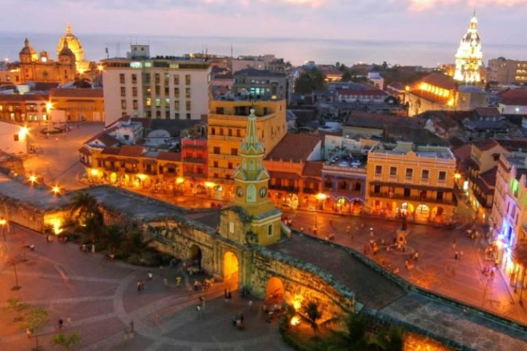Polémica por viaje a Cartagena de los 11 concejales de Tibasosa, Boyacá: Polémica por viaje a Cartagena de los 11 concejales de Tibasosa, Boyacá