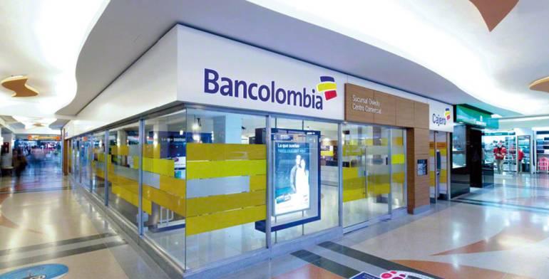 Bancolombia es el quinto banco m s sostenible del mundo for Sucursales banco espana