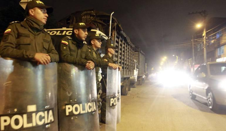 delincuencia Ipiales: Aumentó un 70% la delincuencia en Ipiales