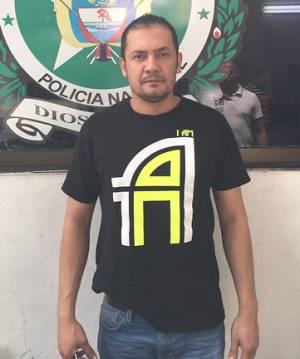 Se entregó hombre sindicado por atacar con ácido a una joven en Bogotá