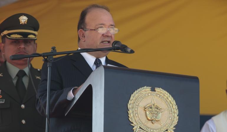 Pasto Gobierno Fuerza Pública Tumaco Nariño: Gobierno aumentará la Fuerza Pública en Tumaco, Nariño