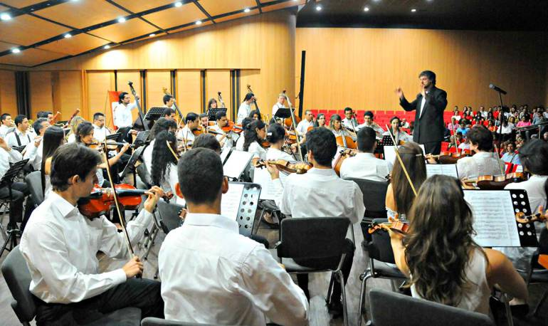 Murió el maestro Jesús Pinzón Urrea, figura de la música nacional