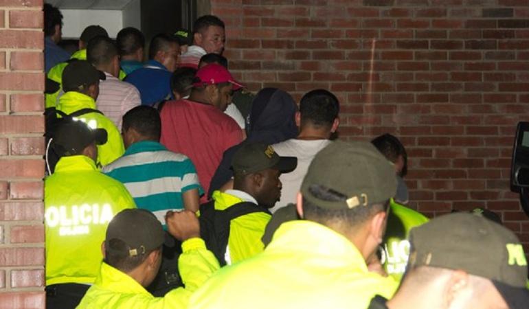 Bogotá Microtráfico Policía: ¿Quién es el policía señalado de dirigir red de microtráfico en Bogotá?