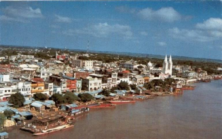 Proponen creación de dos nuevos municipios en Bolívar