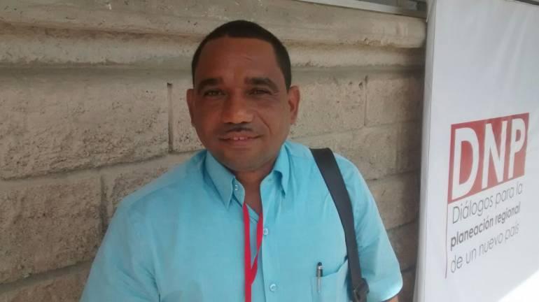 Luego de una grabación, denuncian al alcalde de Arroyo Hondo, Bolívar
