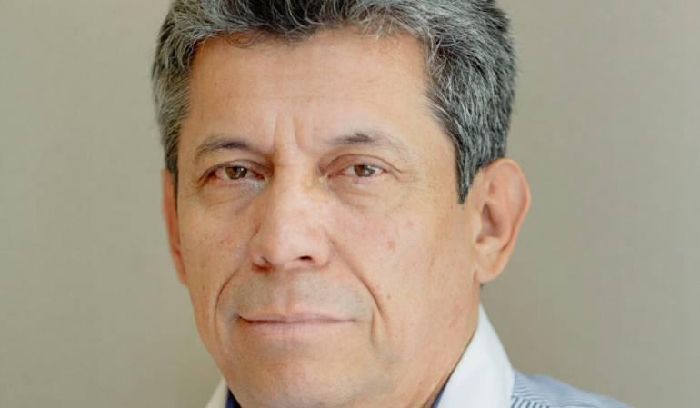 El nuevo gerente de Megabus se ha desempeñado en cargos de alta dirección en empresas del sector público y privado.