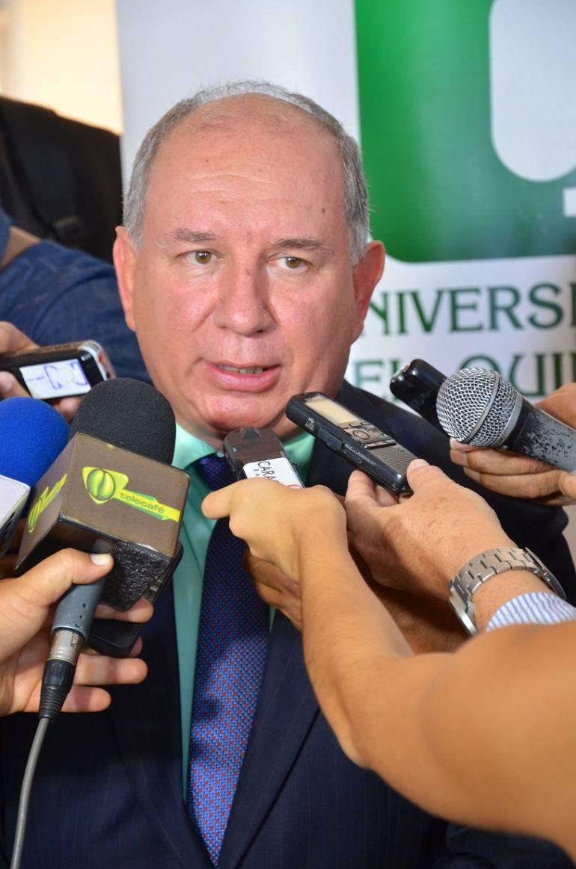 97 mil millones de pesos invertirán este año la Universidad del Quindío