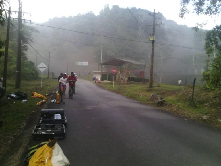 Por emergencia, apagan hidroeléctrica de Epm en Antioquia
