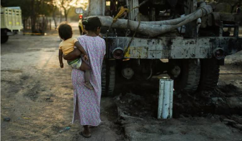 Inseguridad alimentaria en Bogotá: Más del 40% de los hogares en Colombia se encuentran en inseguridad alimentaria