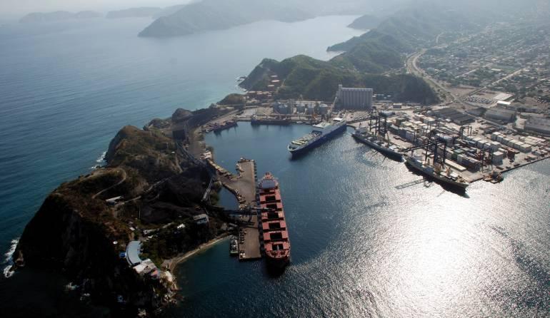 Puerto de Santa Marta recibe por segunda vez la certificación Ecoports