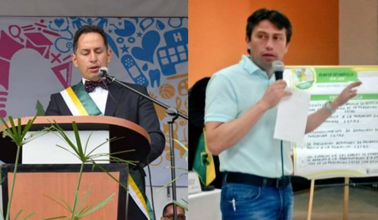 Alcaldes de Soacha y Madrid cuestionan iniciativas de Peñalosa para la región