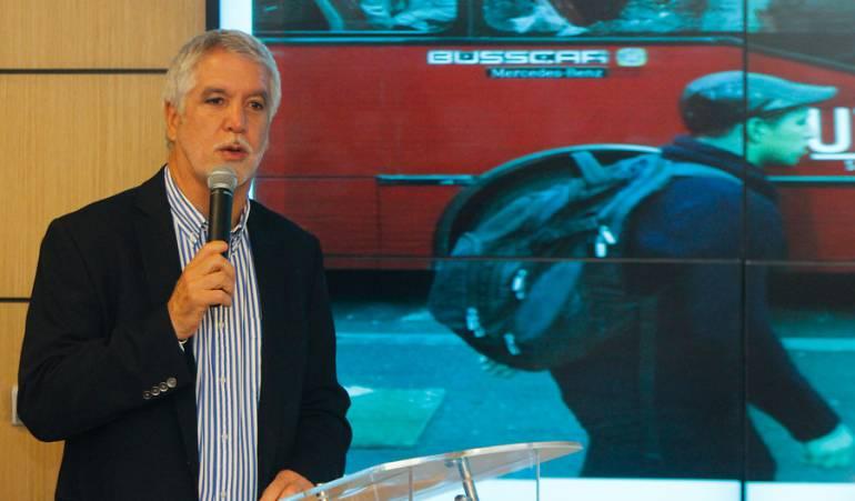 Peñalosa denuncia grave crisis por criminalidad juvenil en Usme