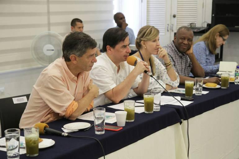Más de 60 cámaras vigilarán al municipio de Buenaventura, anuncio Mininterior