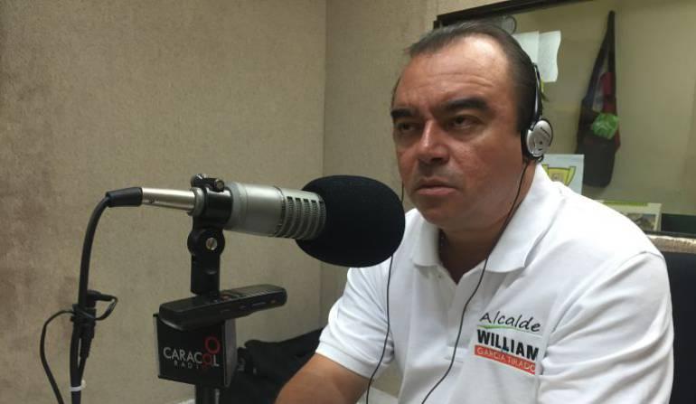 Alcalde de Cartagena nombra equipo de trabajo para estudio del 'agua gratis'