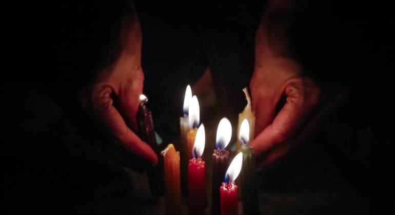 Alcaldía de Bogotá y Gobernación de Cundinamarca apagan las luces para ahorrar energía