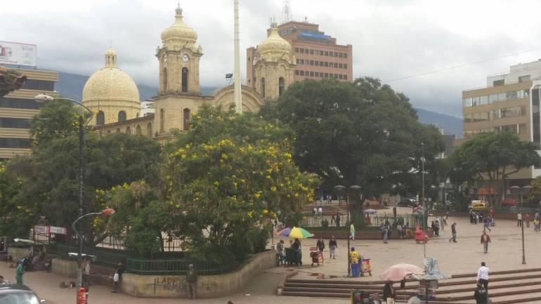 Fleteo en Duitama: Nuevo caso de fleteo en Duitama, delincuentes robaron 5 millones de pesos