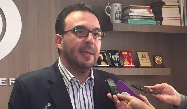 El turismo fue jalonador de la economía que creció en 3.8% en Risaralda