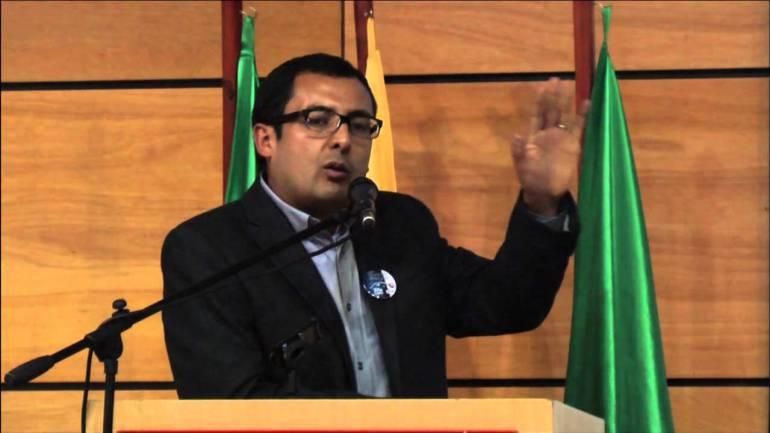 Red de veedurías cuestiona a exgobernador de Boyacá, como candidato a Contralor de Bogotá: Red de veedurías cuestiona a exgobernador de Boyacá, como candidato a Contralor de Bogotá
