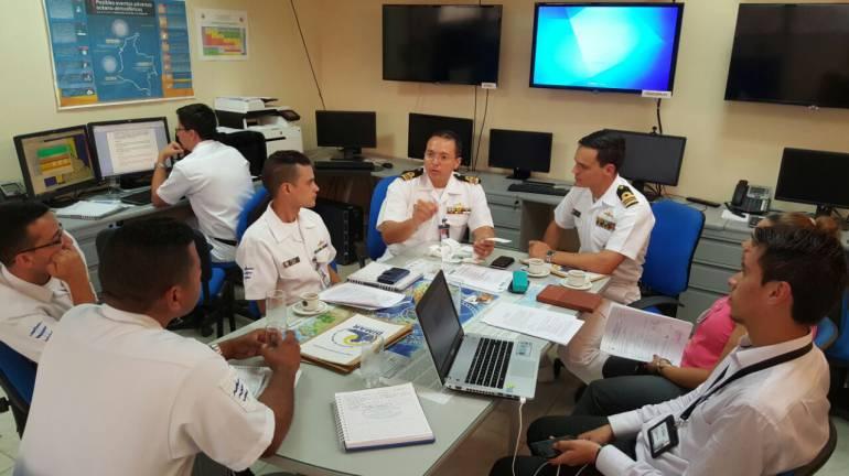 Se implementa Sistema Navtex en Colombia: Dimar: Se implementa Sistema Navtex en Colombia: Dimar
