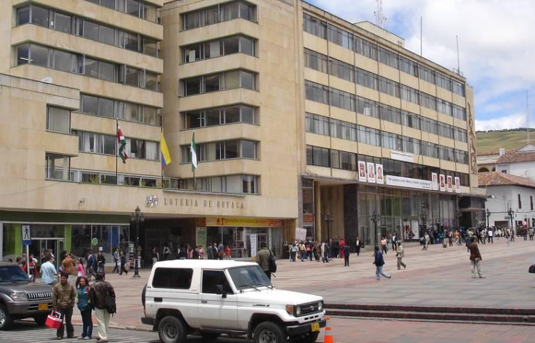 Procuraduría abrió investigación contra exgerente de la Lotería de Boyacá