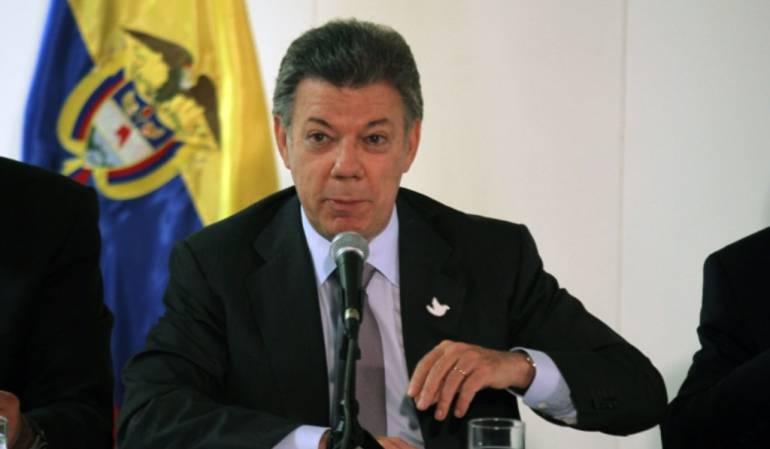 El mandatario confirmó su presencia para apoyar el desarrollo de Pereira.