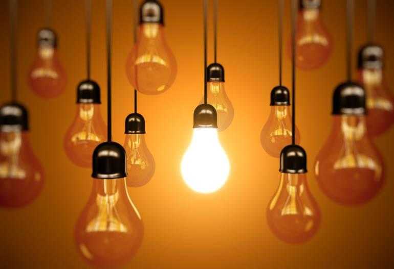 Por el invierno Boyacá bajó la guardia en el ahorro de energía.: Invierno provocó el aumento de consumo de energía en Boyacá.
