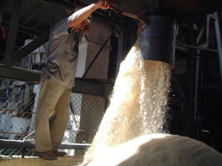 En el Valle bajan las exportaciones de azúcar a Febrero de 2016