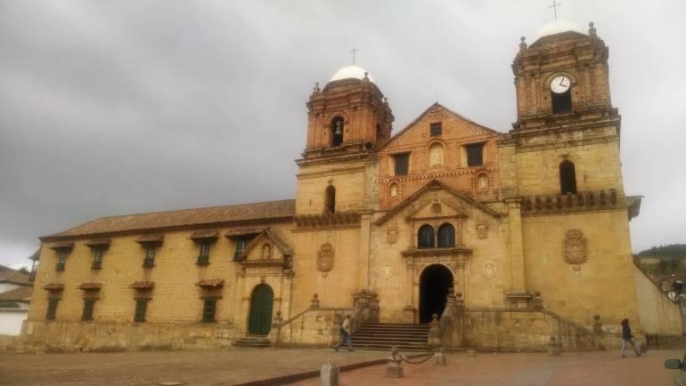 Monguí, Boyacá, es el nuevo destino turístico sostenible de Colombia: Monguí, Boyacá, es el nuevo destino turístico sostenible de Colombia