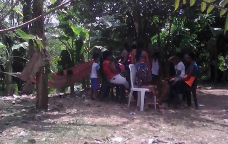 """""""Enfrentamientos en El Bagre son una violación al DIH"""": Defensoría del Pueblo"""