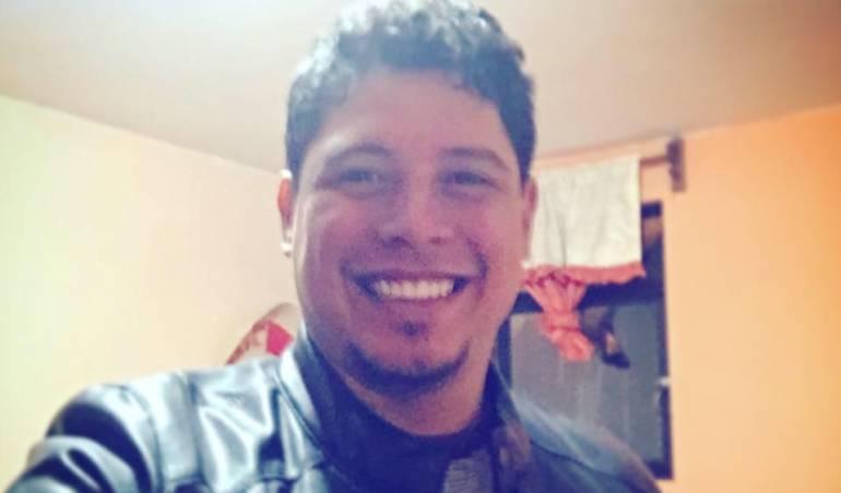 De Sabanalarga, joven muerto en accidente, en México