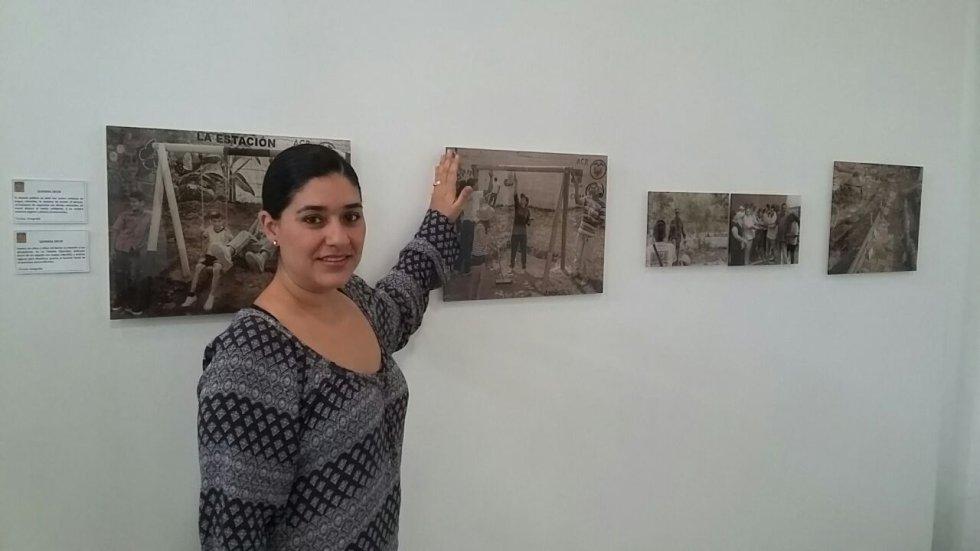 Natalia Ramírez líder de la Agencia Colombiana para la Reconciliación, ACR.