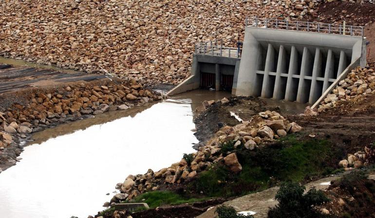 Contaminación del río Tunjuelo.: ANLA sanciona a la Uaesp por contaminar el río Tunjuelo
