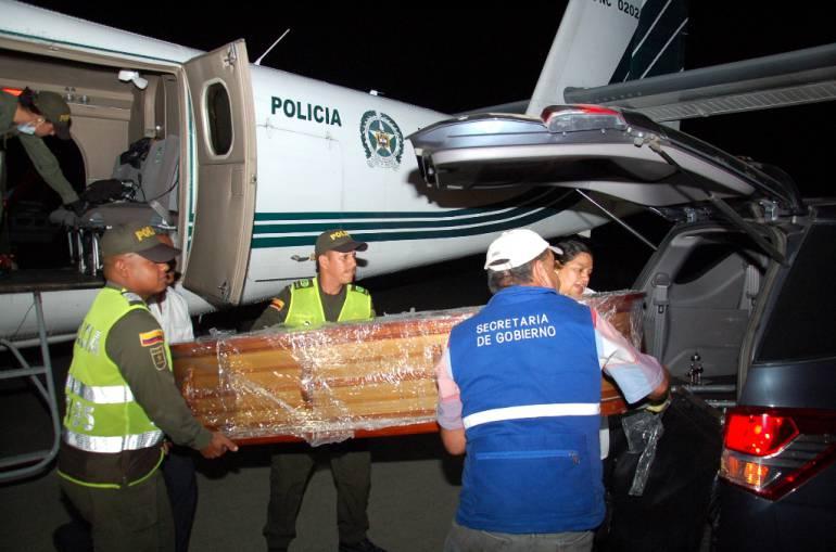 Repatriación de colombianos desde Ecuador: Ya son 322 colombianos repatriados desde Ecuador