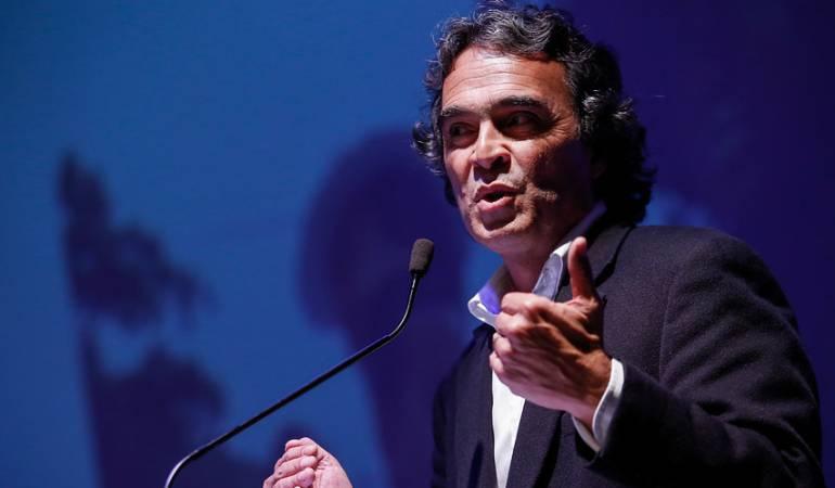 candidatura presidencial de Sergio Fajardo: En Antioquia aún no trabajan por candidatura presidencial de Sergio Fajardo