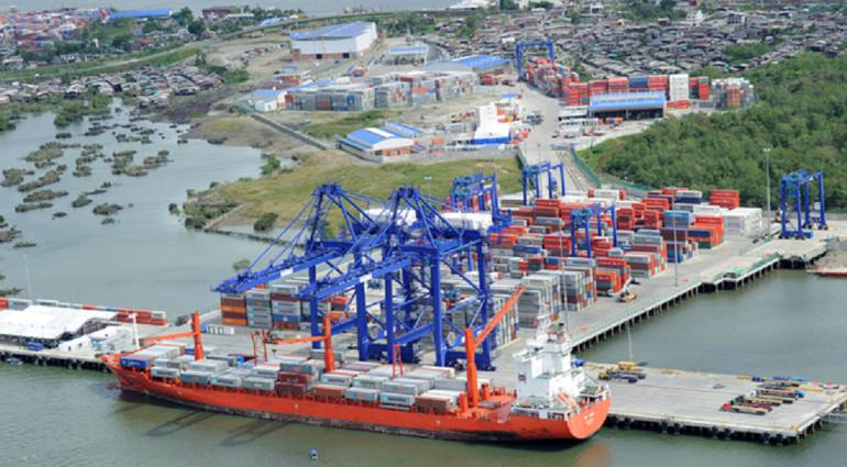 Puerto de Buenaventura: Valle, líder en exportaciones de Azúcar y Café