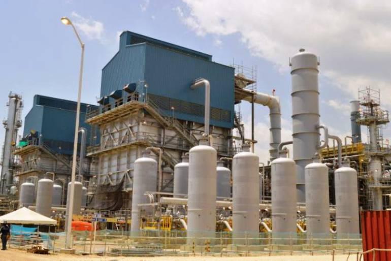 Inicia operación unidad que produce diésel limpio en Refinería de Cartagena: Inicia operación unidad que produce diésel limpio en Refinería de Cartagena