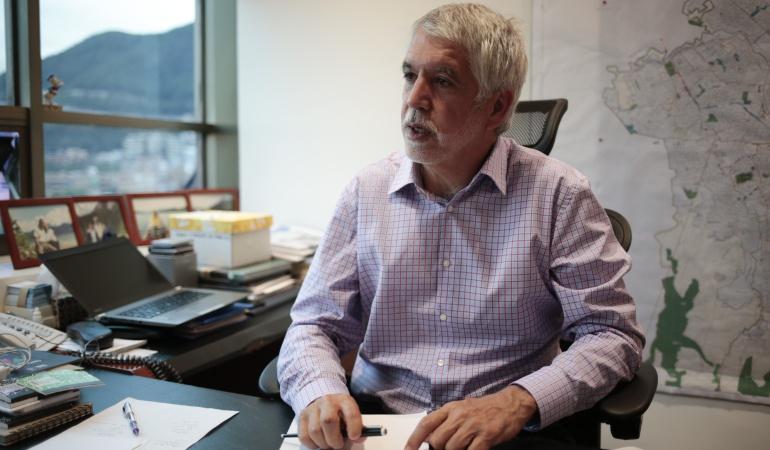 Plan de Desarrollo de Peñalosa: Fenalco Bogotá pide modificar el Plan de Desarrollo de Peñalosa